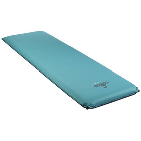 Nomad Allround 10.0 Self-Inflating Mat dark denim/light petrol